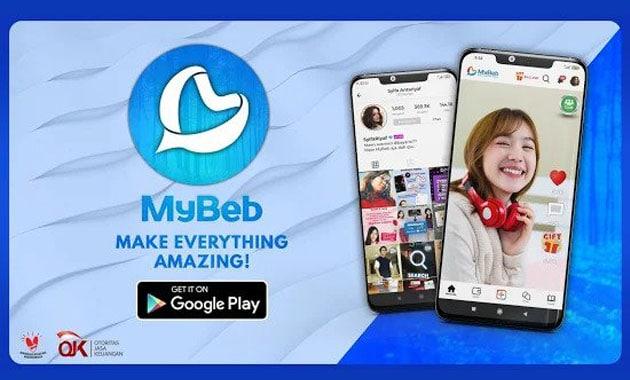 Mybeb Apk Aplikasi Penghasil Uang, Apakah Membayar?